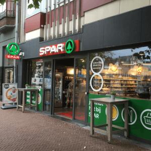 Winkel - SPAR