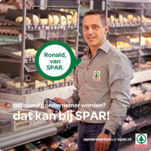 SPAR Brochure Ondernemers